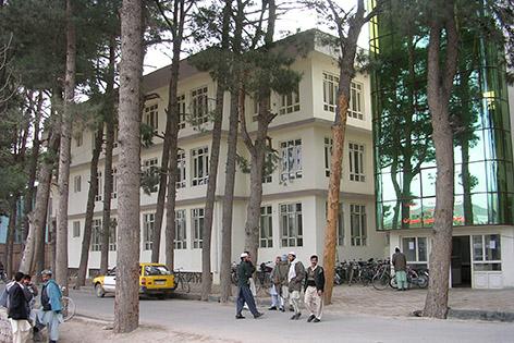 University of Herat